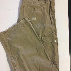 Men's American Eagle Cargo Pants